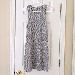 Aerie 100% Cotton Sleeveless Dress, size S